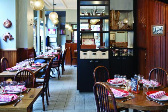Restaurant Astier