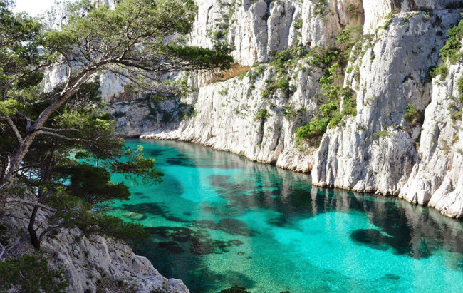 Travel In The South Of France Where To Stay In Cassis