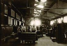 Archives Louis Vuitton Asnières