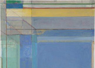 Richard Diebenkorn. Ocean Park #79