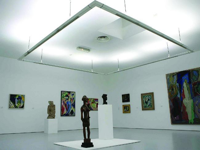 Saint-Etienne Musee d'art moderne