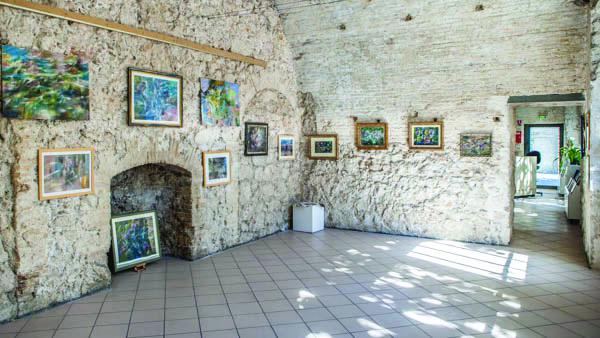 Galeries des Bains Douches