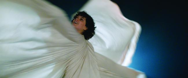 Soko as Loie Fuller