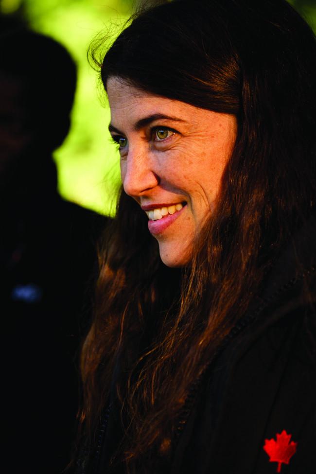 Director Stéphanie Di Giusto