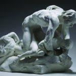 Rodin, Ugolin et ses enfants