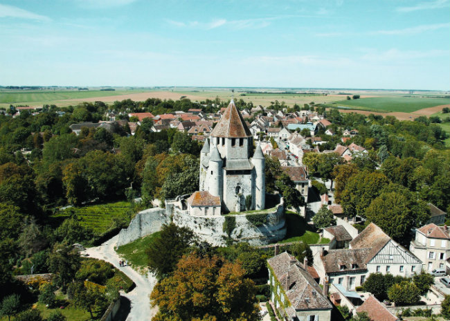 travel in france medieval magic in provins southeast of paris. Black Bedroom Furniture Sets. Home Design Ideas