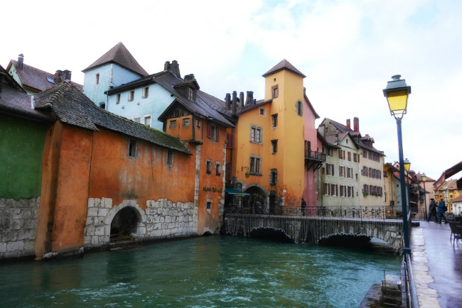 Annecy,