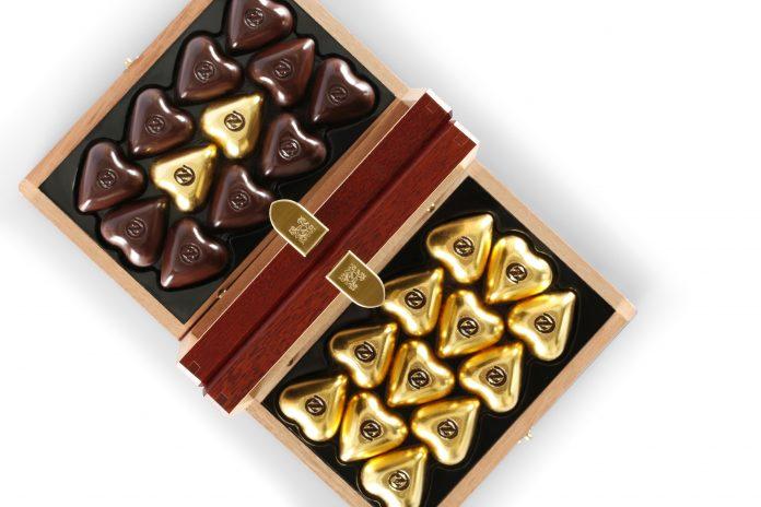 zChocolat Valentine's Day