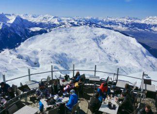 Chamonix-Mont Blanc