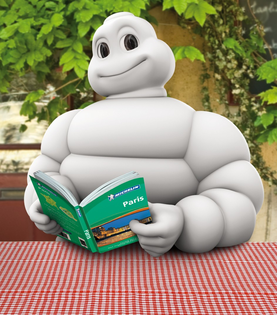 Michelin Travel Guides