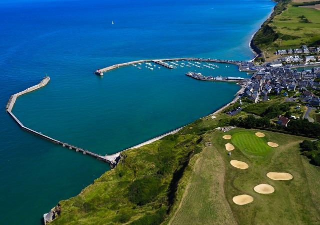 Golf d'Omaha Beach