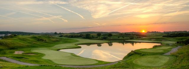 Le Golf National Millereau KMSP