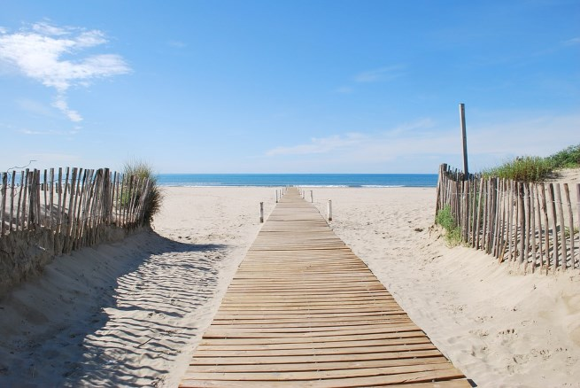 The Most Beautiful Beaches in and around Montpellier |Montpellier France Beaches