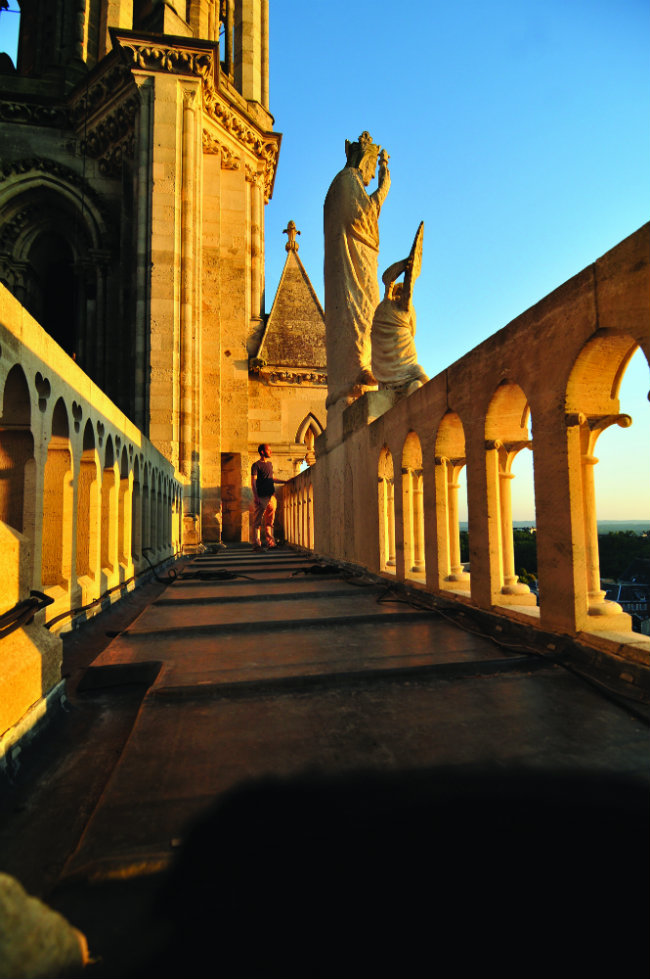 Travel Recommendations: 5 Favourite Cathedral Cities in France
