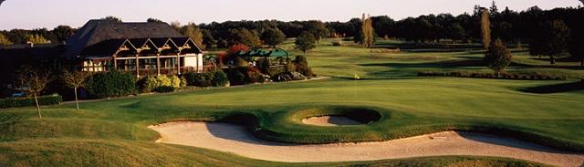 Sable Solesmes Golf Club