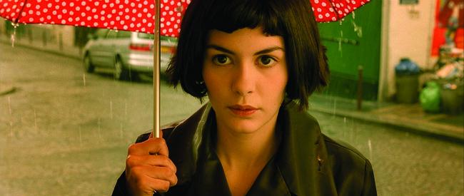 Audrey Tautou Filme