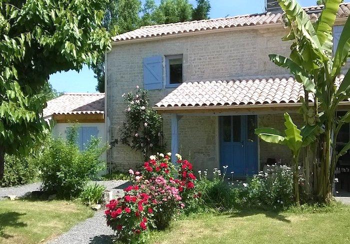 Vendée Holiday, The Cornflowers