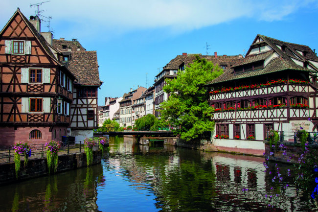 The top 5 film locations in france movies set in france - Office de tourisme strasbourg telephone ...