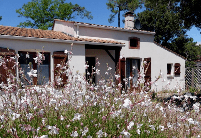 Vendée Holiday, Gîte Le Coquillage