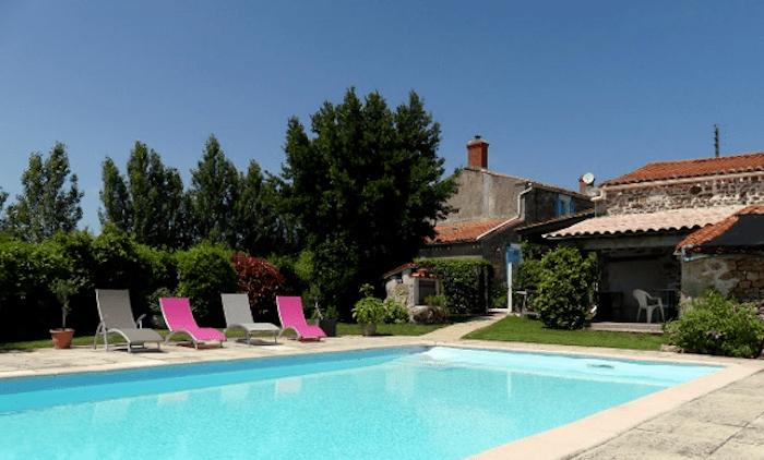 Vendée Holiday, Gîte ile Tournesol