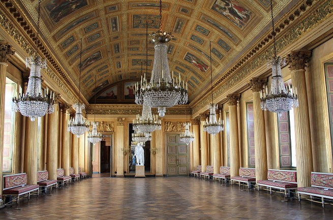 The French Heritage Society: 35 Years of Restoring Art and ...