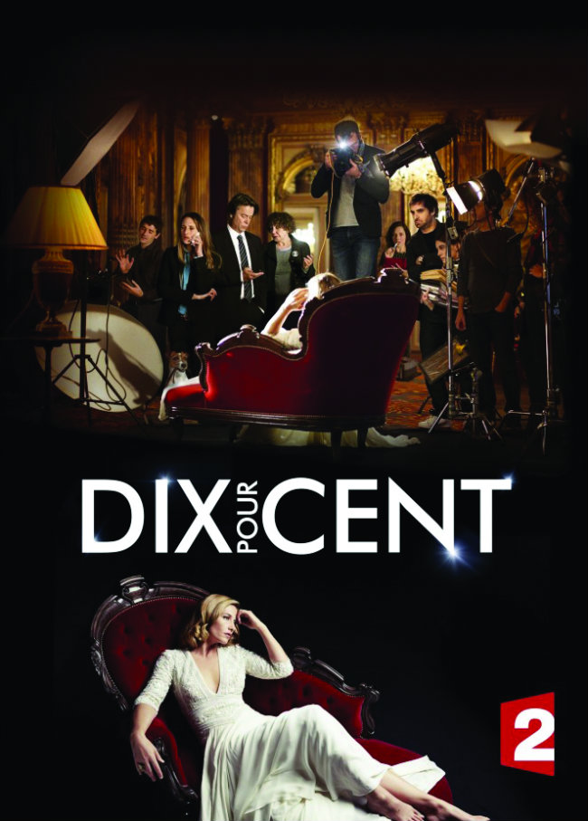 French TV Series Reviews: Dix Pour Cent (Call my Agent!)