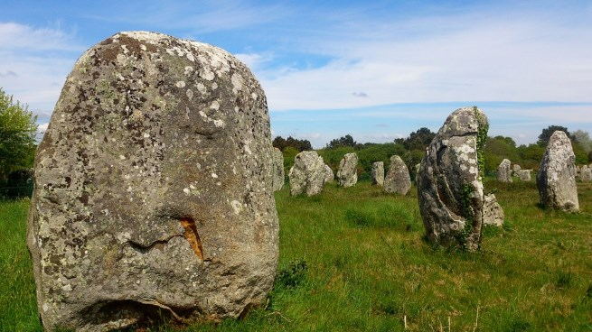 neolithic brittany the mystery of the megaliths. Black Bedroom Furniture Sets. Home Design Ideas