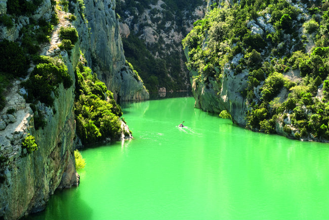 Travel in France 10 Reasons to Visit Alpes de HauteProvence