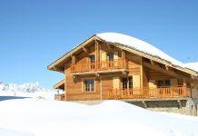 Alpe d huez ski school