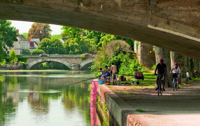 The Vallée du Loir: The Other Loir is a Well-Kept Travel Secret in