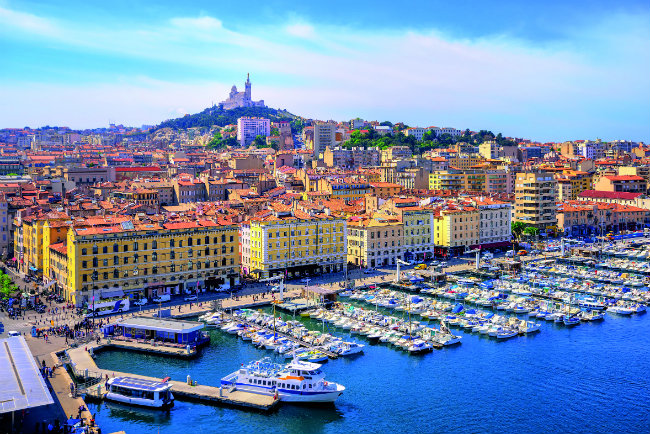 the heritage of marseille 5 things we love about the southern city. Black Bedroom Furniture Sets. Home Design Ideas