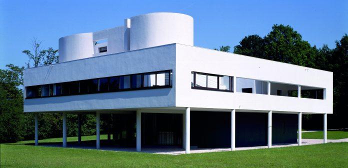 Grand Designs: Le Corbusier, the 20th Century\'s Most ...