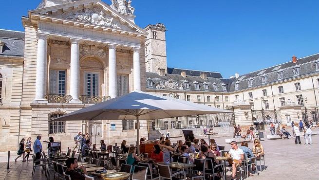 A Weekend In Dijon 48 Hours In Burgundy S Capital