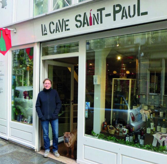 Job dating saint paul 3 chateaux