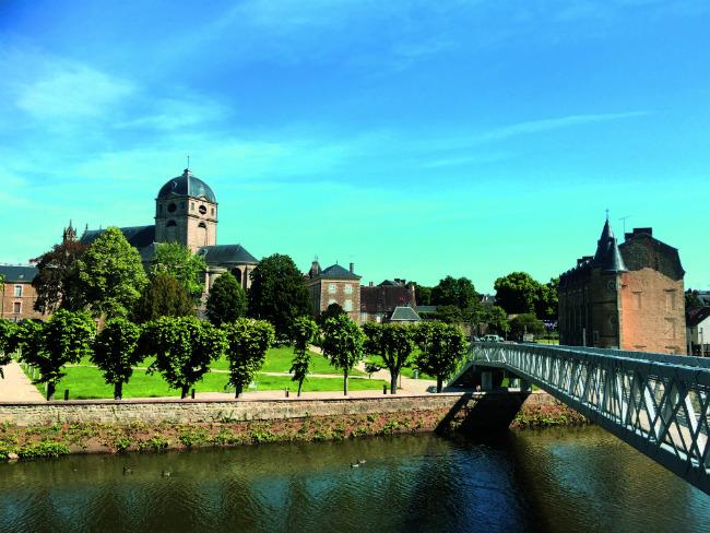 France Travel: 10 Reasons to Visit Alençon, Gateway to Normandy