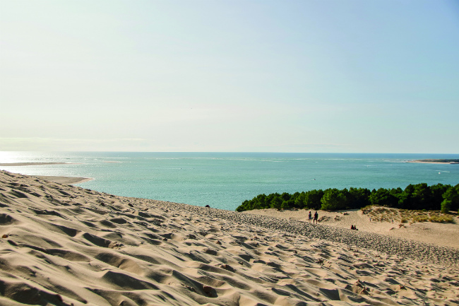 Great French Destinations: Raise a Glass to Gironde | Travel