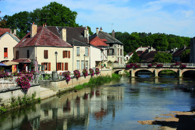 The Road Less Travelled in Champagne & Ardenne