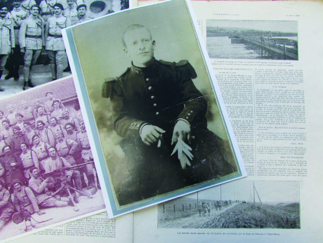Augustin Trébuchon: The Last French Soldier to Fall in the