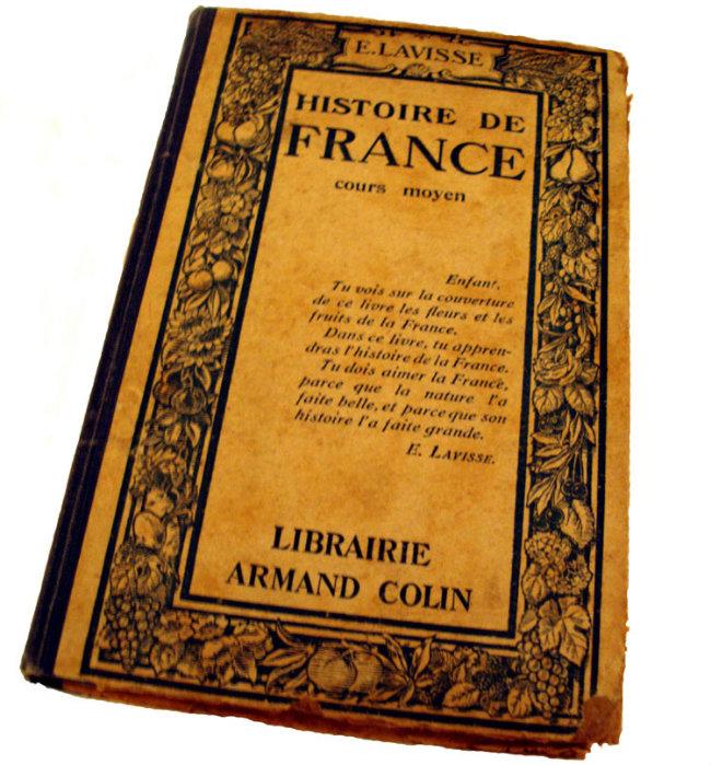 Ernest Lavisse A Little Book Makes A Big Comeback