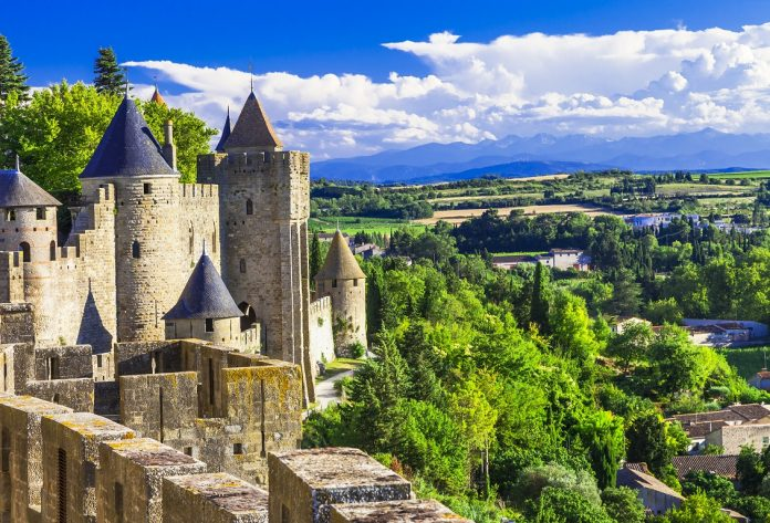 Languedoc Roussillon: The Best Places to Visit in the South of France