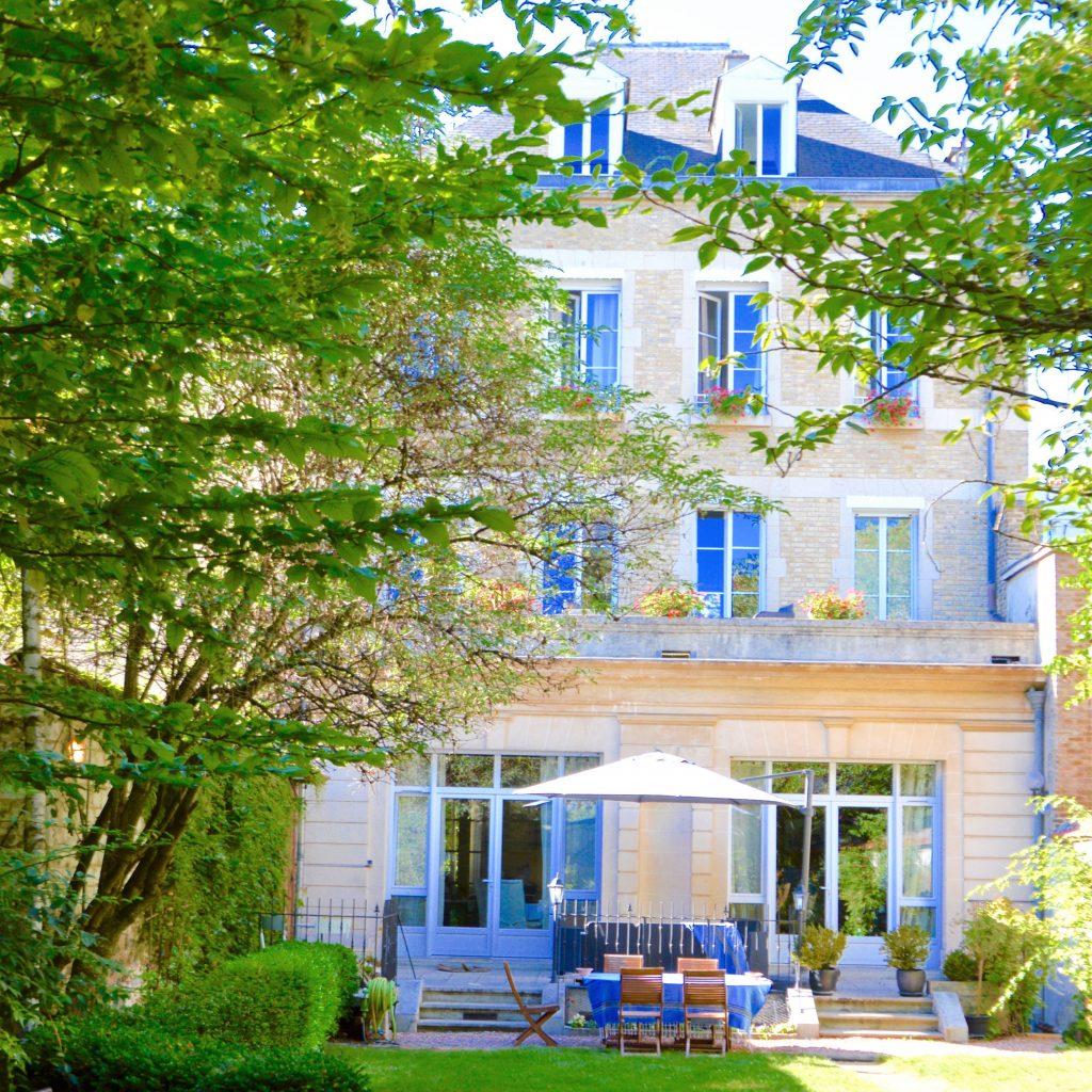 C Maison Et Jardin Magazine listings   listings