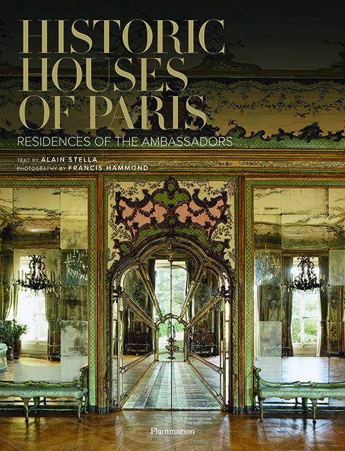 Historic Houses of Paris