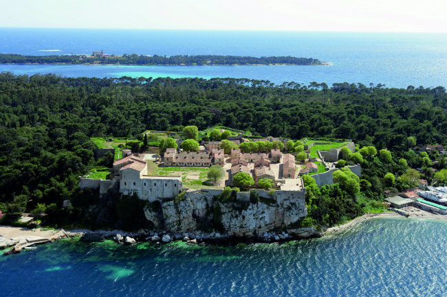 Beyond the Riviera in the Alpes-Maritimes Travel in France