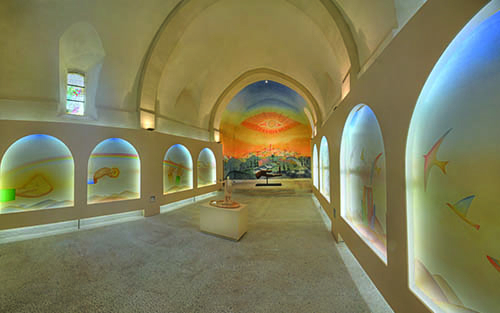 Museums and More in the Alpes-Maritimes Sightseeing on the Riviera