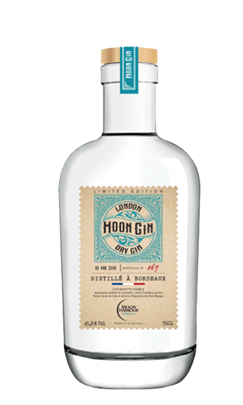 Moon Harbour Gin