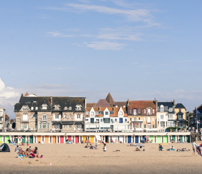 Summer in France: How to Spend 48 Hours in Le Touquet Beaches in France