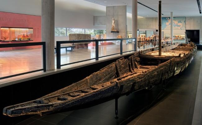 COMPÉTENCES SEXUELLES Trésors du Musée de l'Ancienne Arles Voyage en Provence