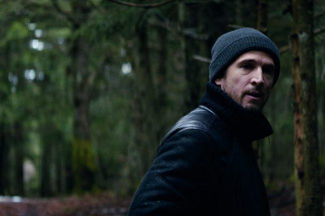 French Film Reviews: Mon Garçon, Starring Guillaume Canet