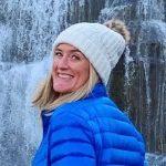 Katja Gaskell