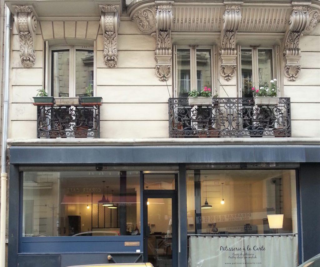 Le Cedre Rouge Paris 16 listings   listings